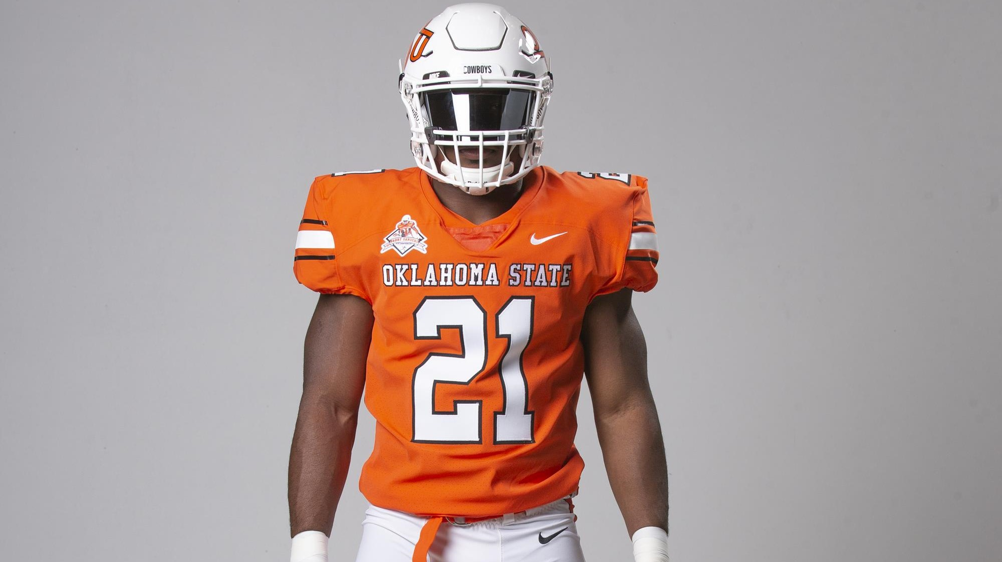 release date: 6d13c f861a Cowboys Wearing Throwback Uniforms This Week - Oklahoma ...