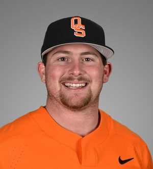 Colin Simpson - 2019 - Baseball - Oklahoma State University